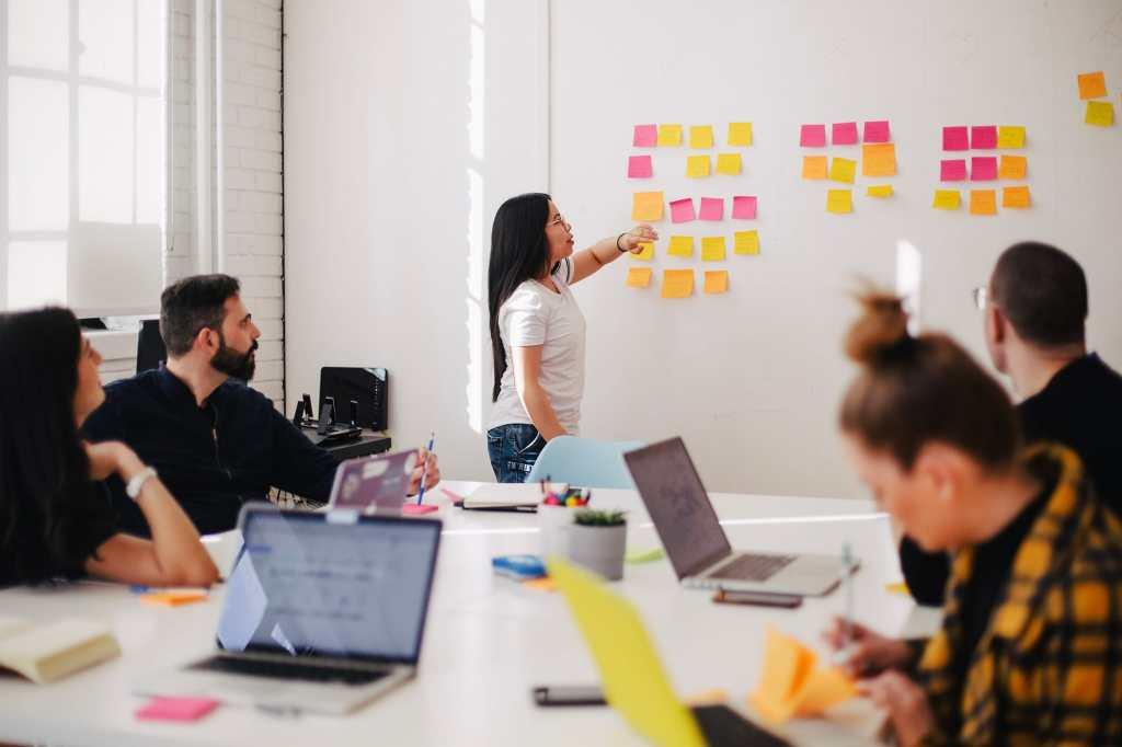 identifier ses objectifs en stratégie digitale